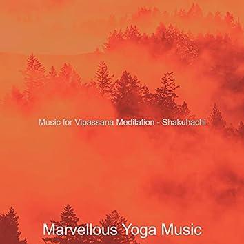 Music for Vipassana Meditation - Shakuhachi