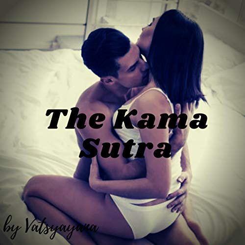 Couverture de The Kama Sutra by Vatsyayana