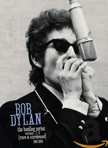 The Bootleg Series Volumes 1,3 (Rare & Unreleased)1961 1991 (Box3Cd)
