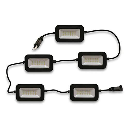 GT-Lite 50' LED String Light Set