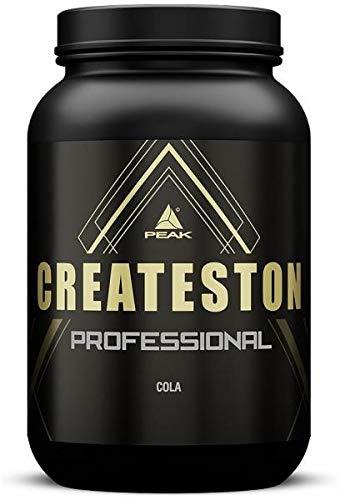 Peak Performance Createston Professional, 1575 g Dose (Geschmack: Cola)