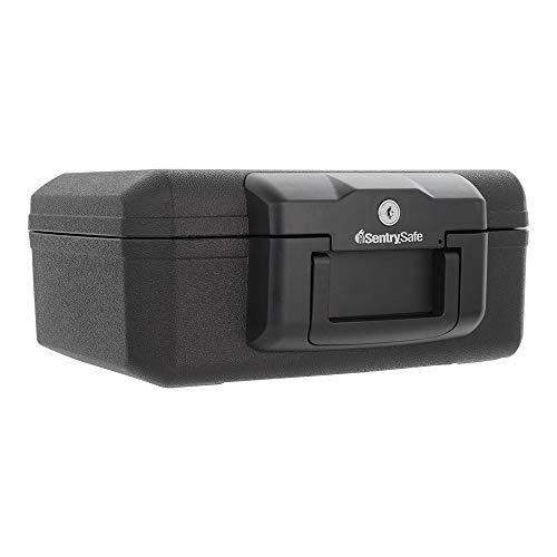 Sentry Safe Feuerschutzkassette 1200