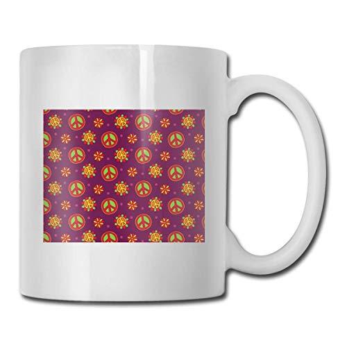 N\A Mi Che-miCal Interesante. Taza de café con Leche Personalizada Regalos de Taza de té T Regalos del día de la Madre, Regalos del día del Padre, Regalos de la Abuela y el Abuelo