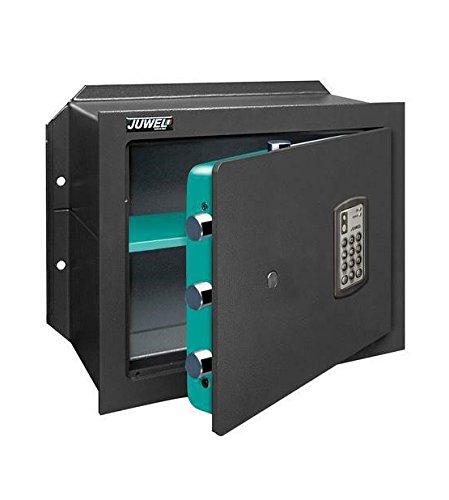 JUWEL Cassaforte a muro elettronica Spessore 8mm 515×365×292mm 44 ELECTRON 4475