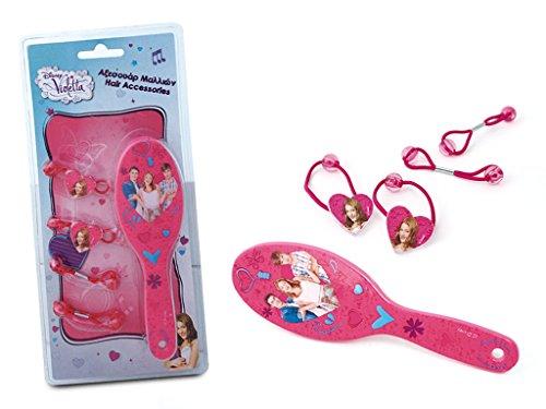 Violetta Set spazzola + accessori