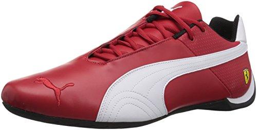 Puma Ferrari Future Cat OG - Zapatillas de Deporte para Hombre, Color Rosa, Talla 41 EU