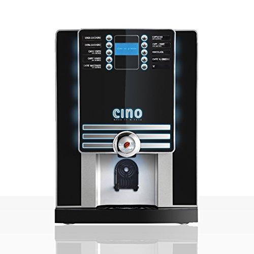 Servomat Cino Grande Plus PB Kaffeevollautomat (Bohne, Festwasser) - laRhea