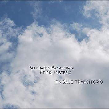 Paisaje Transitorio (feat. Mc Misterio & Black13Crew)