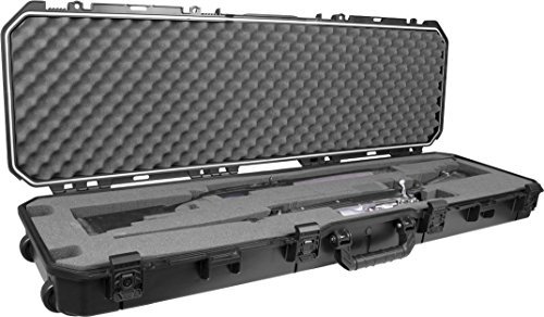 Plano All Weather Tactical Gun Case, 52-Inch