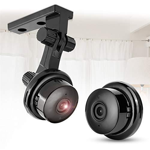Mini Smart Phone Remote Monitor, drahtlose WiFi IP-Infrarot-Nachtsicht-Minikamera, mit Bewegungs-Alarm-Funktion