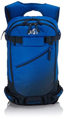 Millet - Mystic 20 - Unisex-Rucksack für Freeride-Ski - Volumen 20 L - Blau