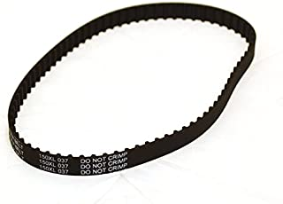 1 Band Torque D/&D PowerDrive TB190 Timing Belt Rubber Teeth