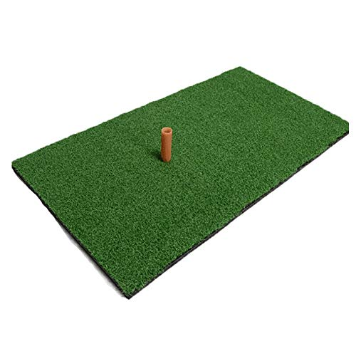 Great Features Of ChenCheng Golf mat - Advanced Business Golf mat Portable Golf Practice Blanket Mul...