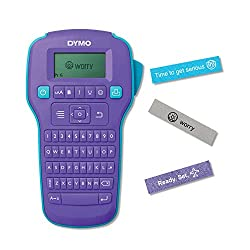 Dymo Colorpop Label Maker for Teachers Review