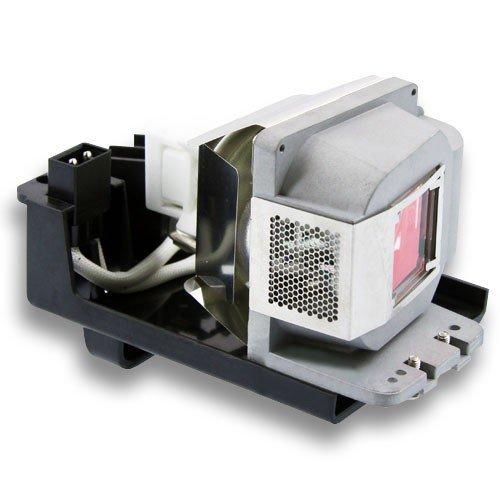 Alda PQ-Premium, Beamerlampe / Ersatzlampe für VIEWSONIC PJ560D Projektoren, Lampe mit Gehäuse