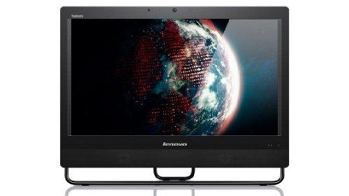 Lenovo ThinkCentre 10AD000DUK M93z 23-inch touchscreen All-in-One Desktop PC (Intel Core i5-4570S 2.9GHz Processor, 4GB RAM, 500GB HDD, DVDRW, WLAN, BT, Webcam, Integrated Graphics, Windows 7 Pro)
