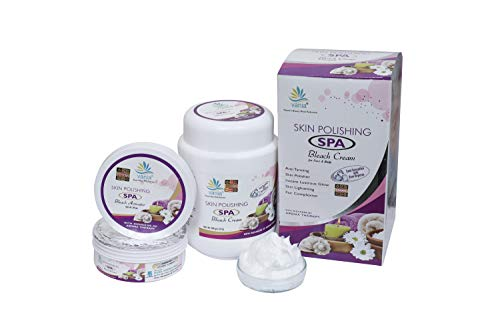 Vania Skin Polishing SPA Bleach 1000 Gm