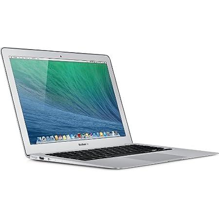 "Apple MacBook Air 11"" Plata Portátil 29,5 cm (11.6"") 1366 x 768 Pixeles 1,4 GHz Intel Core i5 - Ordenador portátil (Intel Core i5, 1,4 GHz, 29,5 cm (11.6""), 1366 x 768 Pixeles, 4 GB, 256 GB)"