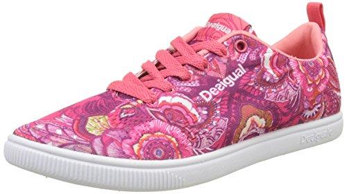 Desigual Shoes_CANDEM P, Scarpe Running Donna, Viola (3168 Purple Opulence), 37 EU