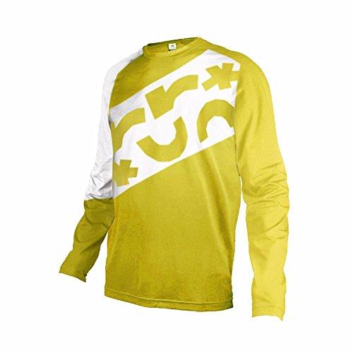 UGLYFROG #gg01 Designs Bike Wear Hombres Ciclismo Jersey Downhill/MTB Motos, Accesorios y Piezas Camisetas Road Race para Ciclismo Soporte a Lot of Styles Manga Larga Transpirable Primavera Style