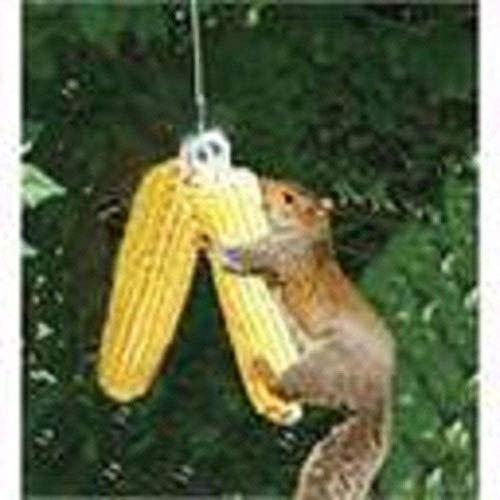 Songbird Essentials SQUNGEE Feeder/Bungee Jumper Squirrel Entertainer