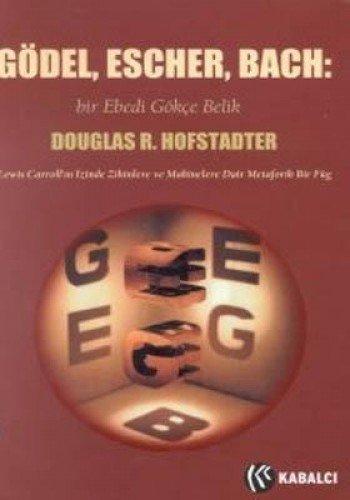 Gödel Escher Bach: