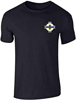 funny northern ireland t shirts
