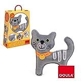 Jumbo Goula Cat Lilo - Kit para Coser tu Propia Mascota