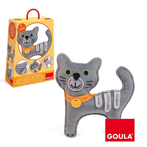 Goula - 52024 - Chat Lilo