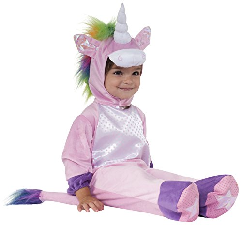 Rubies Costume Co Babys Unicorn Baby Costume