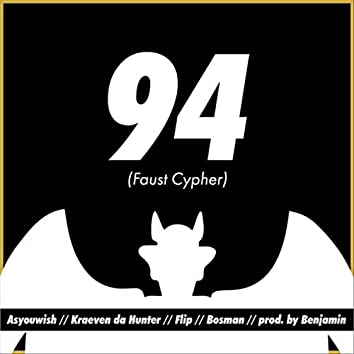 94 (Faust Cypher)