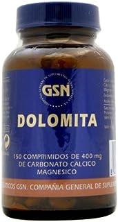 DOLOMITA 400 mg 150 Comp