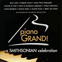 Piano Grand!-Smithsonian Celebration (Cd Extra) by V.A. (2000-12-06)