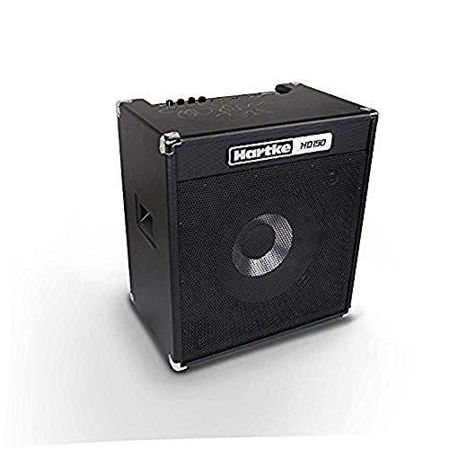 Hartke HD150Verstärker für E-Bass Schwarz