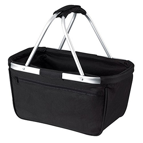 Shopper BASKET Standard,Schwarz