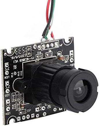 30Wp microscoopmodule groothoek elektronische elektronische oculair cameramodule USB voor Smart Home voor elektronische vergrootglas Webcam voor USB Digitale microscoop