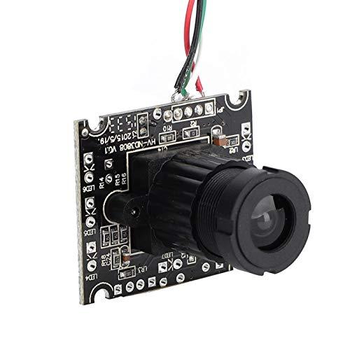 Módulo de microscopio ocular Módulo de cámara 30W electrónico para microscopio digital USB para hogar inteligente para cámara web con lupa electrónica