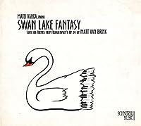 Matt Van Brink: Swan Lake Fantasy - Suite on Themes from Tchaikovsky's Op. 20 by Matei Varga