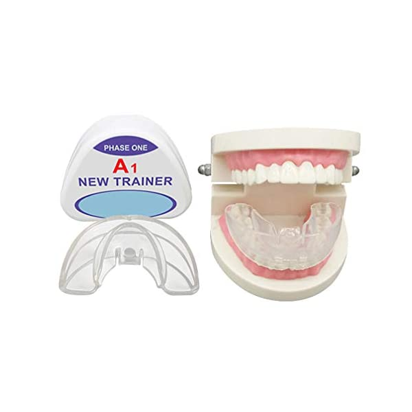Orthodontic Dental Braces and Retainers 2 Stages