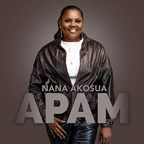 Nana Akosua
