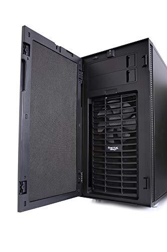 Build My PC, PC Builder, Fractal Design FDCADEFR5BK