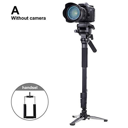 JIEHED Camera Bracket - Monopié para cámaras réflex Digitales ...