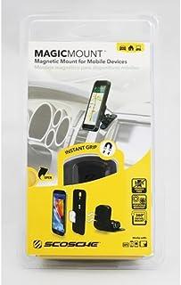 SCOSCHE スコーシュ スマートフォン用強力磁気マウント 貼り付け型 MAGDM