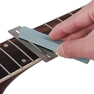 Mr.Power Guitar Banjo Mandolin Fret Wire Sanding Set