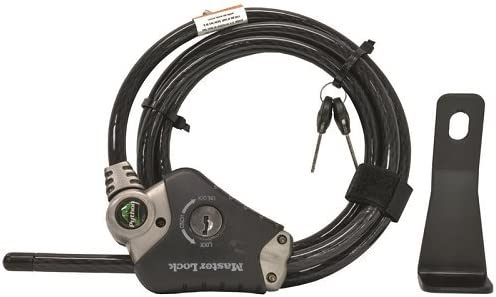 Manufacturers Direct Orca Orcpyc Lock Bracket Tulsa Max 47% OFF Mall Cable with Cooler