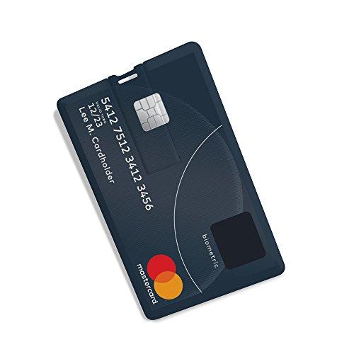 100yellow Credit Card Pendrive, 32GB(Multicolour)