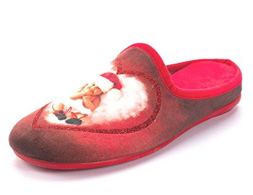Anne Geddes Ciabatta Ciniglia Cuore Bimbo Natale 5587040 36 EU
