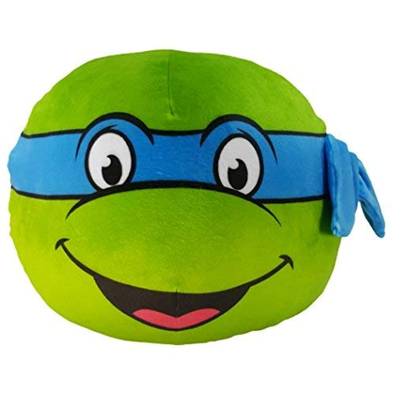 ボス作詞家カードTeenage Mutant Ninja Turtles Leo 3D Ultra Stretch Cloud Pillow, 11