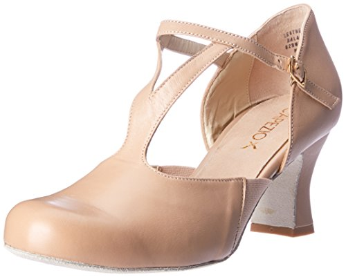 Top 10 best selling list for capezio split charlotte character shoe