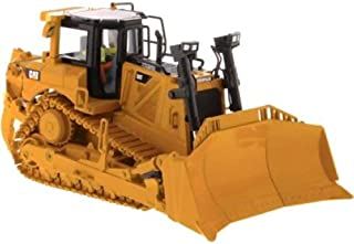 Diecast Masters 1/50 High Detail Caterpillar D8T Dozer with 8U Blade